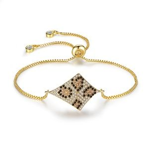 Cystal Bracelet Fashion Natural Stone Jewelry